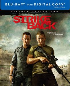 Strike Back - Season Two