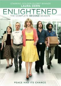 Enlightened - The Complete Second Season