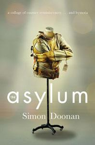 The Asylum - A Collage Of Couture