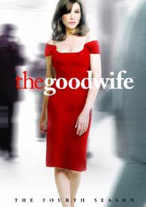 The Good Wife - The Fourth Season