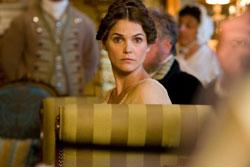 Keri Russell stars in 'Austenland'