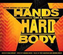 Hands on A Hardbody - Original Broadway Cast Recording