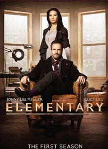 Elementary -- The First Season