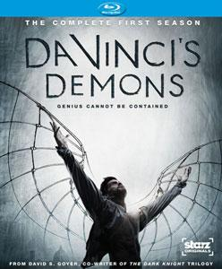 Da Vinci's Demons - The Complete First Season