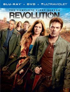 Revolution - The Complete First Season