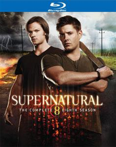 Supernatural - Season Eight