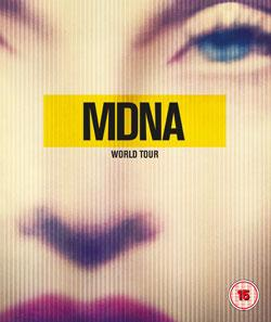MDNA: World Tour