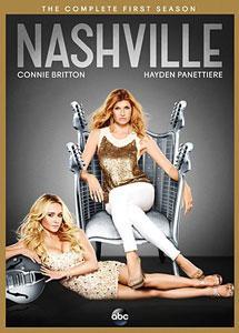 Nashville - The Complete First Season