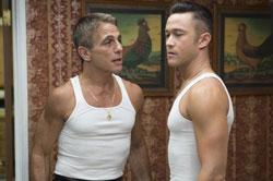 Dany Danza and Joseph Gordon-Levitt star in 'Don John'