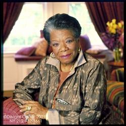 Dr. Maya Angelou will be the keynote speaker at Olivia Travel's Equality and Leadership Summit