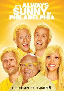 It's Always Sunny in Philadelphia - The Complete Season 8