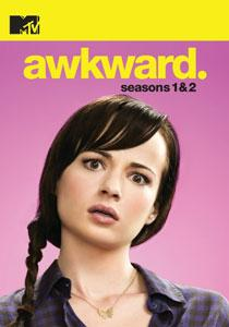 Awkward - Seasons One and Two