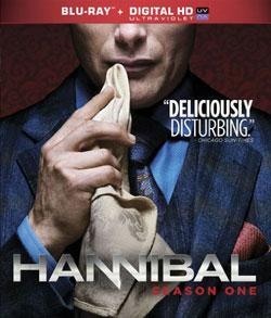 Hannibal - Season One