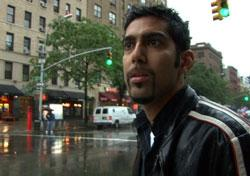 Jason DaSilva in 'When I Walk'