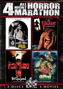 Scream Factory All Night Horror Marathon