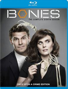 Bones - The Complete Eighth Season