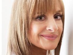 Patti LuPone rocks Carnegie Hall