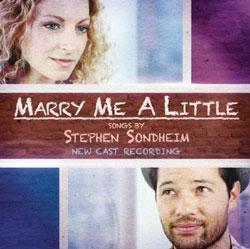 Marry Me A Little - New Cast Recording