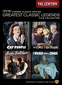TCM Greatest Classic Legends - Val Lewton