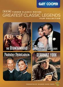 TCM Greatest Classic Legends - Gary Cooper