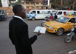 A scene from 'God Loves Uganda'