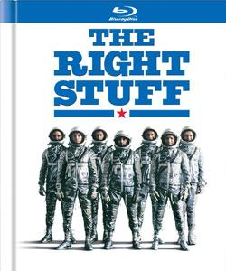 The Right Stuff - 30th Anniversary Edition