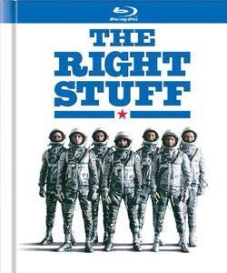 The Right Stuff - 30th Anniversary Edition