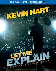 Kevin Hart - Let Me Explain