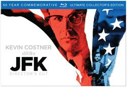 JFK -- 50 Year Commemorative Ultimate Collector's Edition