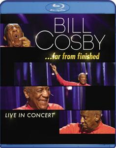 Bill Cosby ...Far From Finished: Live in Concert