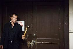 Josh Brolin in a scene from 'Oldboy'