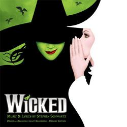 Wicked -- Original Cast Recording Deluxe Edition
