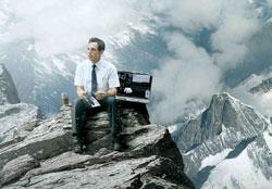Ben Stiller stars in 'The Secret Life of Walter Mitty'