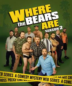 Where The Bears Are - Season Two