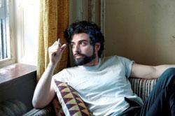 Oscar Isaac stars in 'Inside Llewyn Davis'