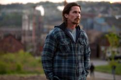 Christian Bale stars in 'Out of the Furnace'