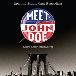 Meet John Doe - Original Studio Cast Recording