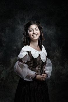Sirena Abalian