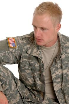 Military Fights HIV Infection & Discrimination