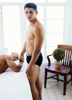 Why Are More Gay Men Going Bareback?