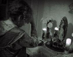 A scene from 'Paranormal Activity: The Marked Ones'