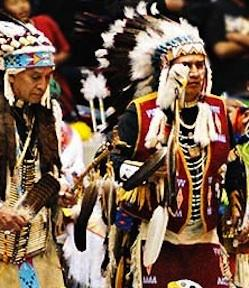 Native Americans & HIV: The Hidden Epidemic