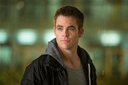 Chris Pine stars in 'Jack Ryan: Shadow Recruit'