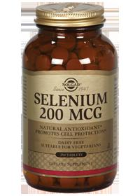 A multivitamin with selenium may slow illness related to HIV