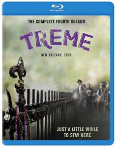 Treme - The Complete Fourth Season