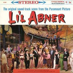 Li'l Abner - Original Motion Picture Soundtrack