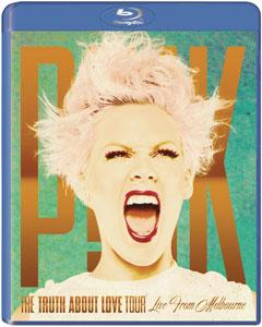 P!nk - The Truth About Love Tour Live In Melbourne
