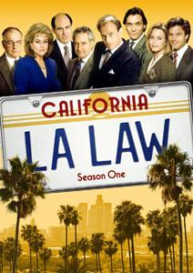 LA Law - Season One