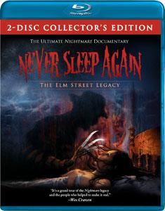 Never Sleep Again - The Elm Street Legacy