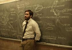 Jake Gyllenhaal stars in 'Enemy'
